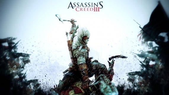 Купить ключ Assassin's Creed 3