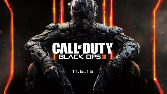 Купить ключ Call of Duty: Black Ops III