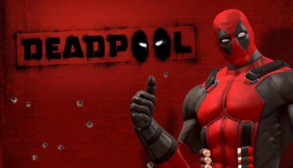 Купить ключ Deadpool