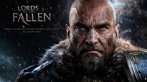 Купить ключ Lords of the Fallen Digital Deluxe Edition
