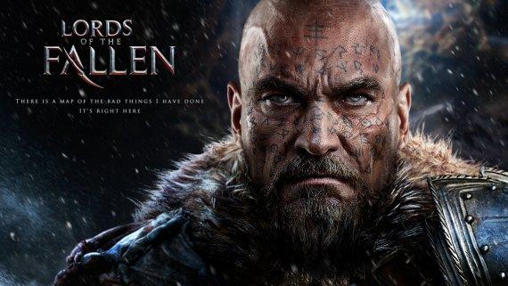 Купить ключ Lords of the Fallen Digital Deluxe Edition