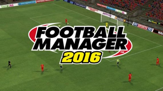 Купить ключ Football Manager 2016