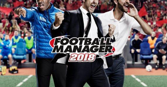 Купить ключ Football Manager 2018