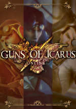 Guns of Icarus Online