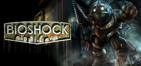 Купить ключ BioShock
