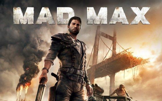 Купить ключ Mad Max