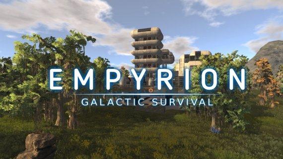 Купить ключ Empyrion — Galactic Survival
