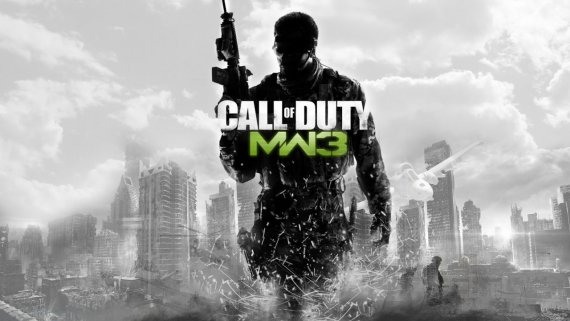 Купить ключ Call of Duty: Modern Warfare 3