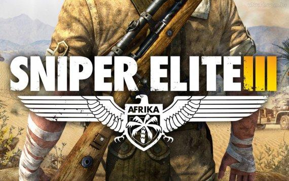 Купить ключ Sniper Elite 3