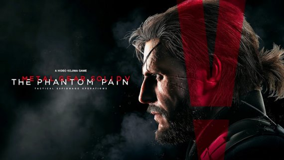 Купить ключ Metal Gear Solid V: The Phantom Pain