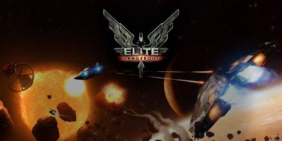 Купить ключ Elite Dangerous