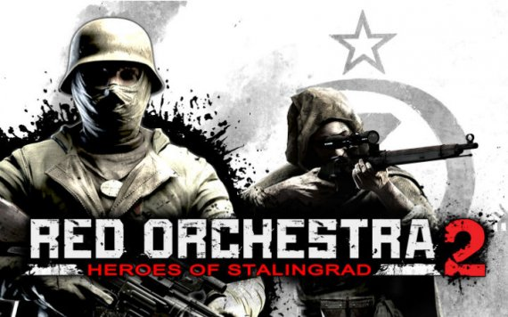 Купить ключ Red Orchestra 2: Heroes of Stalingrad with Rising Storm