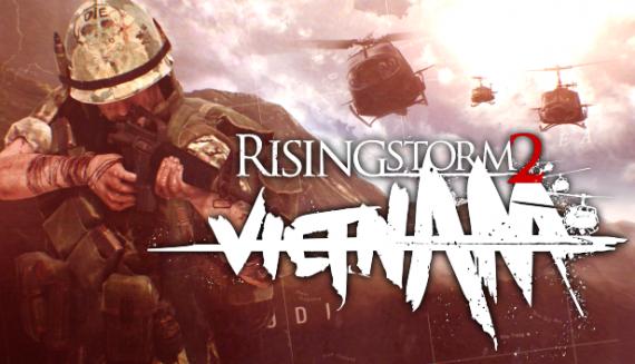Купить ключ Rising Storm 2: Vietnam