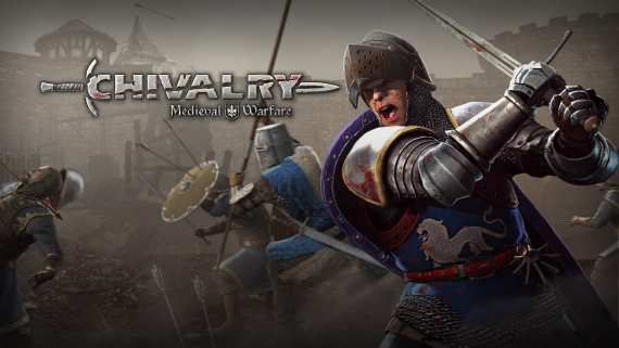 Купить ключ Chivalry: Medieval Warfare