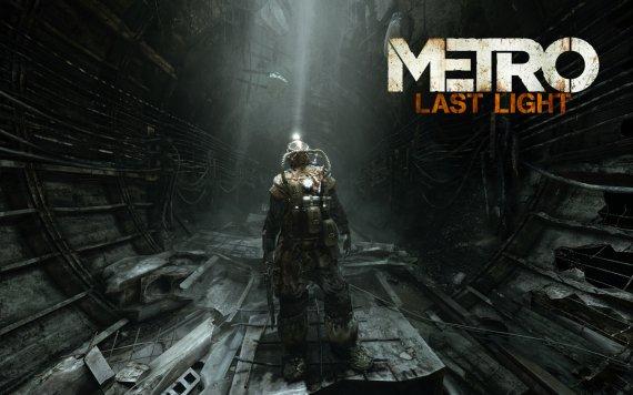 Купить ключ Metro: Last Light
