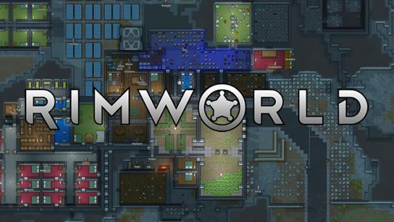 Купить ключ RimWorld