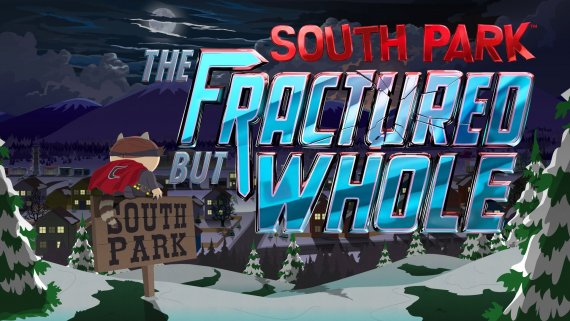 Купить ключ South Park The Fractured But Whole