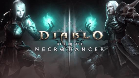 Купить ключ Diablo III: Возвращение некроманта