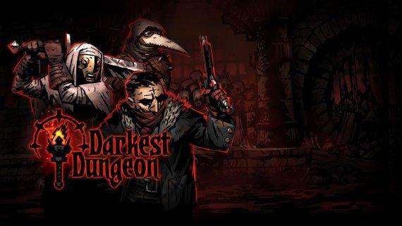 Купить ключ Darkest Dungeon