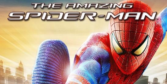 Купить ключ The Amazing Spider-Man