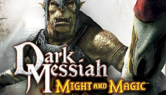 Купить ключ Dark Messiah of Might and Magic