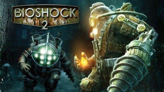 Купить ключ BioShock 2