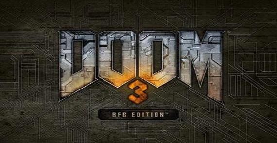 Купить ключ Doom 3 BFG Edition