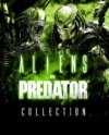 Aliens vs Predator Collection