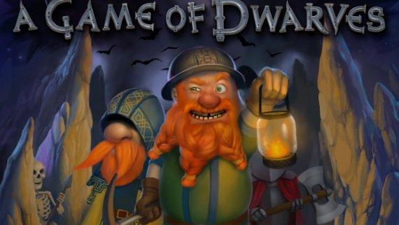 Купить ключ A Game of Dwarves