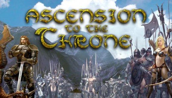 Купить ключ Ascension to the Throne
