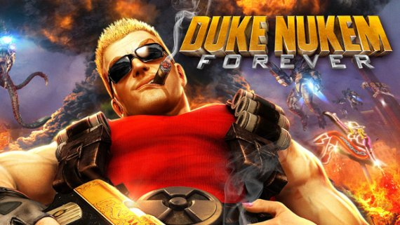 Купить ключ Duke Nukem Forever