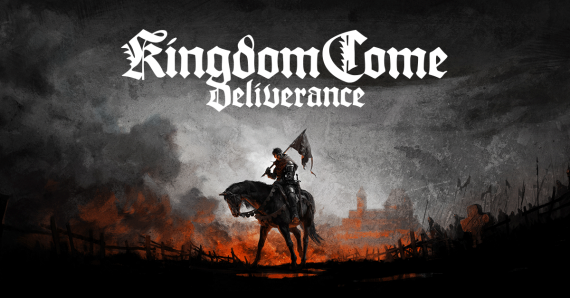 Купить ключ Kingdom Come: Deliverance