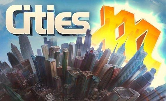 Купить ключ Cities XXL