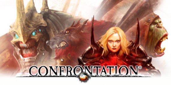 Купить ключ Confrontation