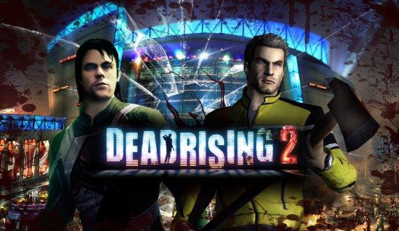 Купить ключ Dead Rising 2