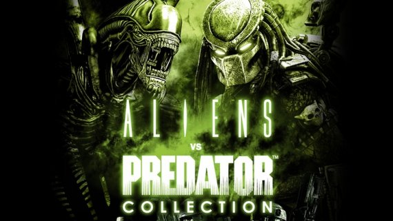 Купить ключ Aliens vs Predator Collection
