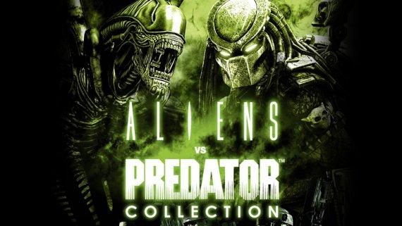 Купить ключ Aliens vs Predator Collection