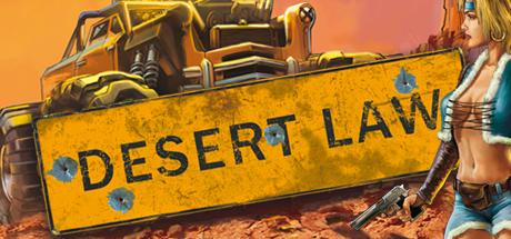 Купить ключ Desert Law