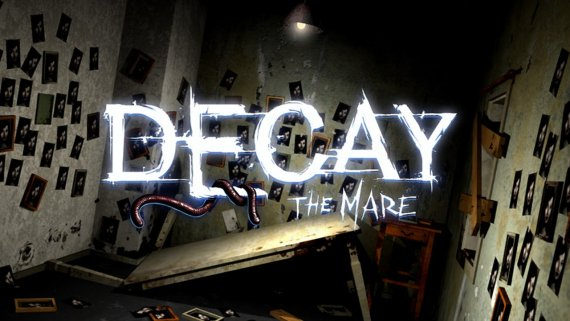 Купить ключ Decay The Mare