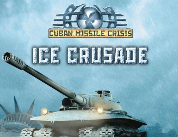 Купить ключ Cuban Missile Crisis Ice Crusade