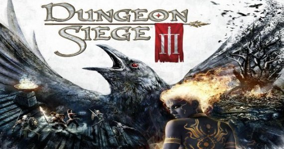 Купить ключ Dungeon Siege III