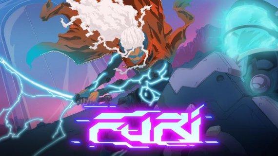 Купить ключ Furi