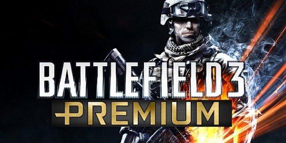 Купить ключ Battlefield 3 Premium