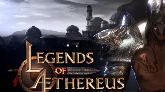 Купить ключ Legends of Aethereus