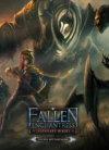 Fallen Enchantress Legendary Heroes