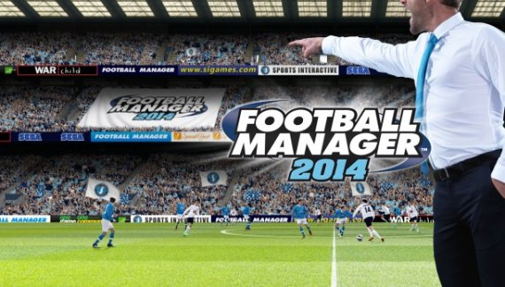 Купить ключ Football Manager 2014