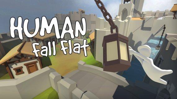 Купить ключ Human: Fall Flat
