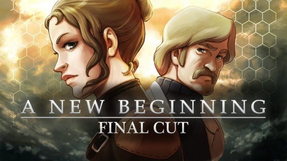 Купить ключ A New Beginning — Final Cut