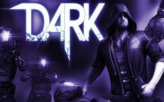 Купить ключ DARK