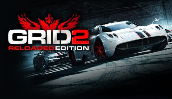 Купить ключ GRID 2 Reloaded Edition